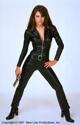 Vanessa Powers