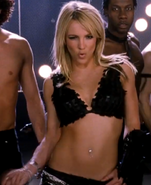 Britney Spears what would it take