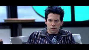 Scott Evil