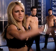 Britney smexney