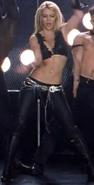 Britney Spears posing