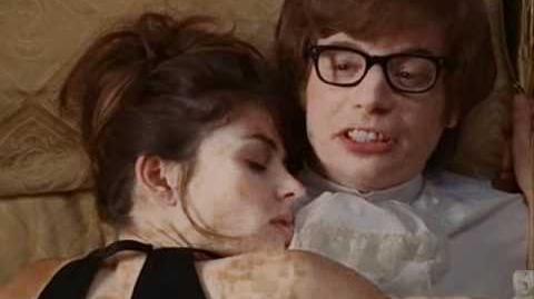 Elizabeth Hurley sleep