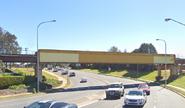 Tarcutta St Train Bridge