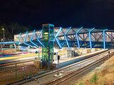 Adelaide Showground Railway Station