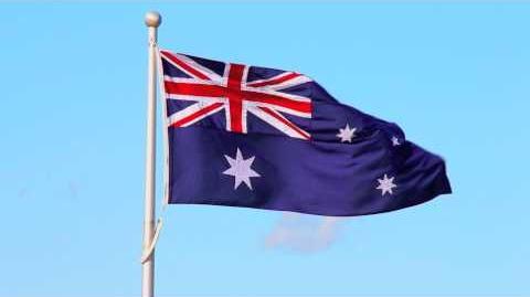 Australian Flag - National Flag of Australia