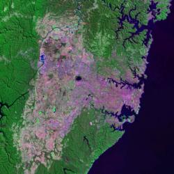 List of Sydney suburbs