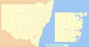 Blank LGA Map-1