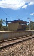 Mitchell Park station