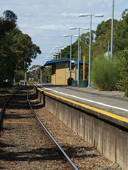 300px-Clarence Park railway station.jpg