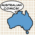 Australiancomics