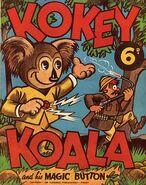 Kokey koala