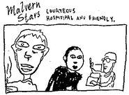Malvern stars hospitipal
