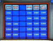 Jeopardyboard