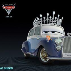 Jej Królewska Wysokość