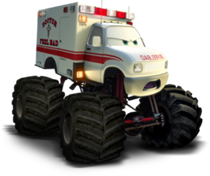 Doktor Traktor