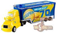 Tir Gaspirin