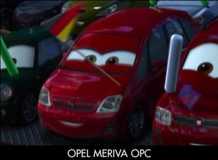 Opel w auta