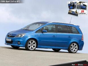 Opel-Zafira OPC-2006-1600-09