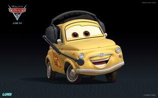 Cars-2-luigi