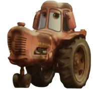 Baby Traktor