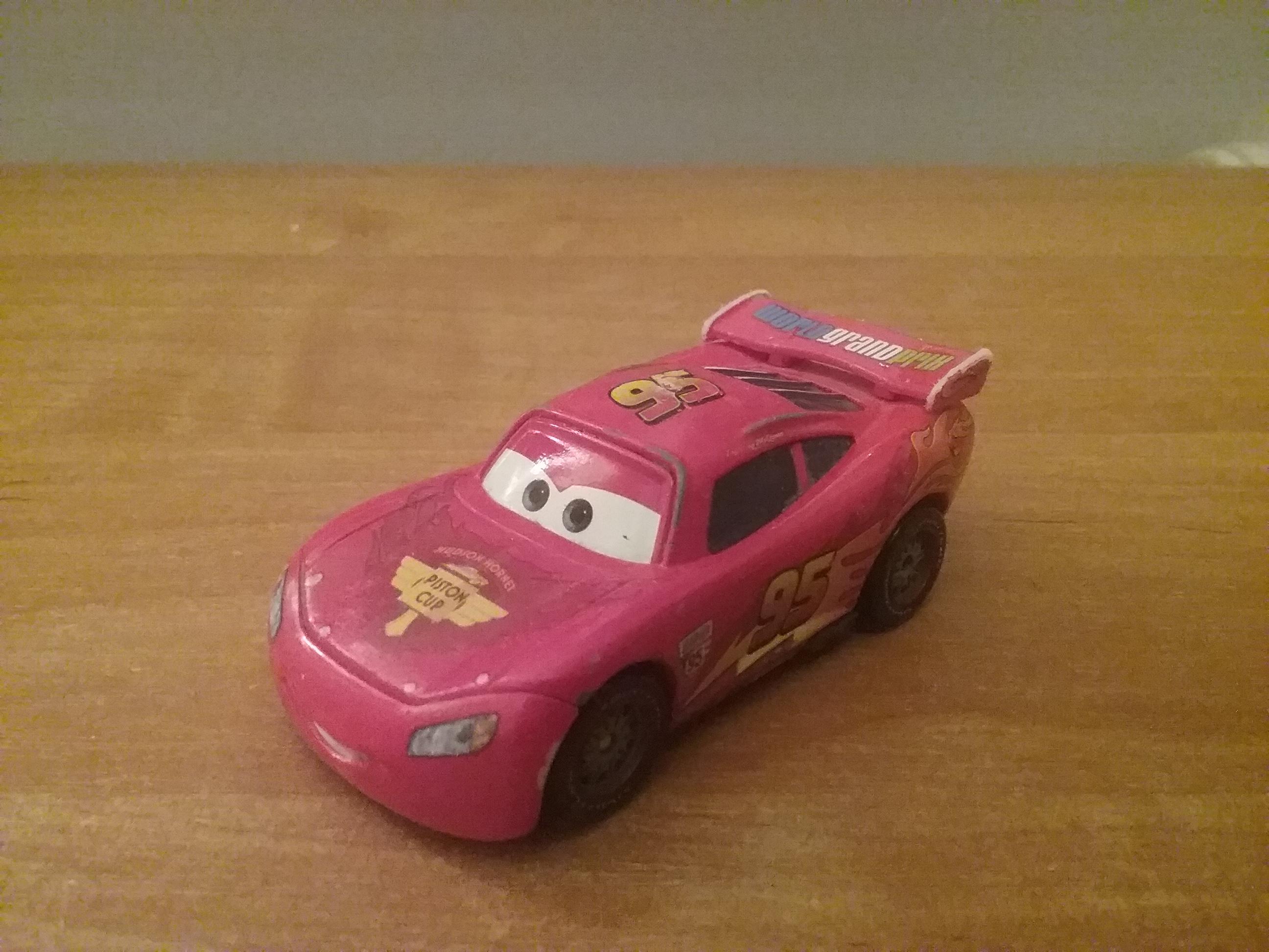 MQueens2500/Moja kolekcja modeli samochodów z Aut