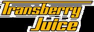 TransberryJuice logo