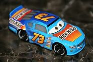 Rev-N-Go Racer