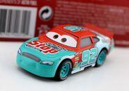 Mietek auta 3 Mattel