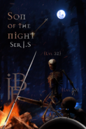 Son of the Night cover