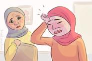 Shocked Woman Sees Autistic Girl Self Injuring by MissLunaRose