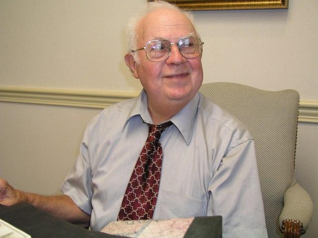 Donald Triplett