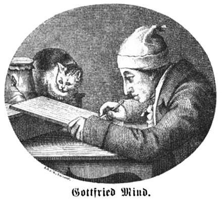 Gottfried Mind