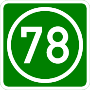 Knoten 78 grün