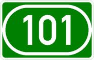 Knoten 101 grün
