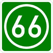 Knoten 66 grün