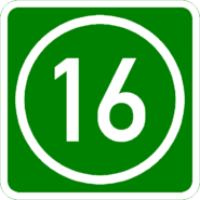 Knoten 16 grün
