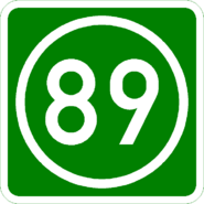 Knoten 89 grün