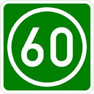 Knoten 60 grün