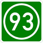 Knoten 93 grün