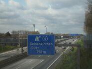A2 Gelsenkirchen