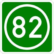 Knoten 82 grün