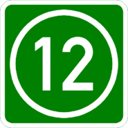 Knoten 12 grün