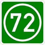 Knoten 72 grün