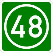 Knoten 48 grün