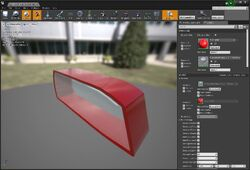 Headlight Conforming Mesh Materials Setup 01.jpg