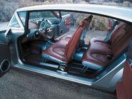 Dodge super8 hemi interior