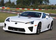Lexus-lfa 2011 0a