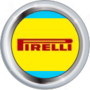 You have been handed the keys to Pirelli
