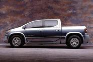 Dodge maxxcab