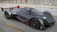 Mazda Furai Concept 1